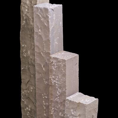 Palisade Sandstein Toscana, 75 x 12 x 12 cm