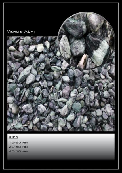 Zierkies Verde Alpi 40-60 mm