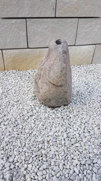 Granit Quellstein