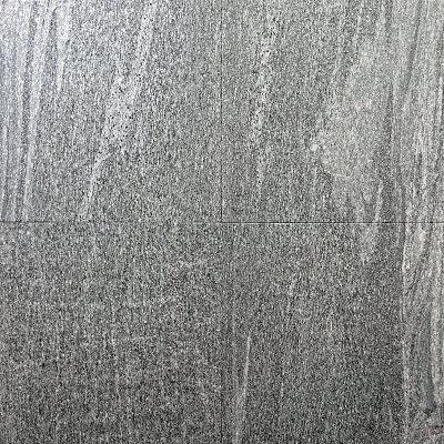 Terrassenplatten Juparana 80x80x3 cm