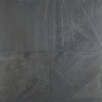 Terrassenplatten Schiefer 60x60x2,5 cm