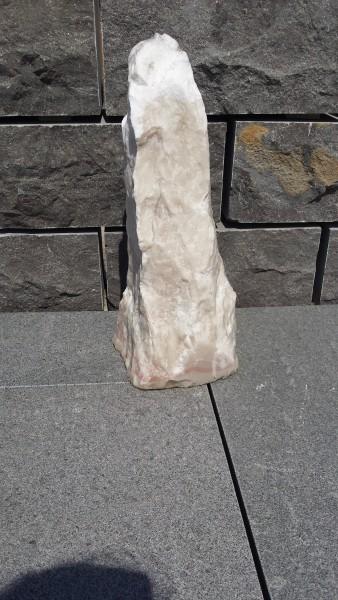 Taurus-Monolith Icicles