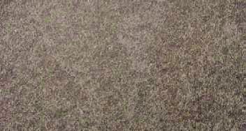 Tischplatte Padang Anthrazit d=50cmx3cm