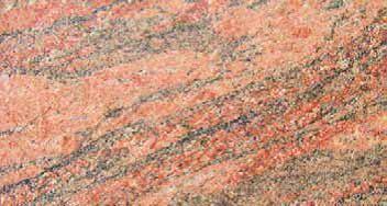 Fensterbank Multicolor Rot 1lfmx20x2cm