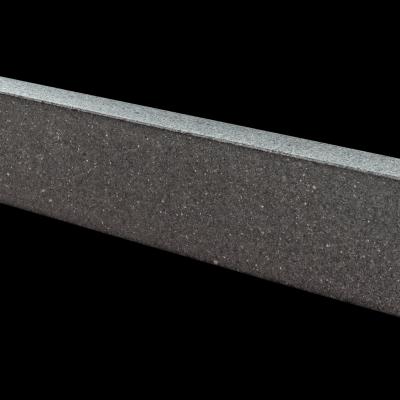 Bord.und Leistenstein Asoluto, 100x20x8 cm