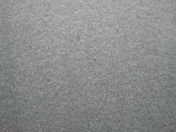 Terrassenplatten Granit Anthrazit G654 100x100x4cm Steinhandel24