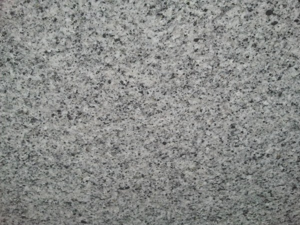 Terrassenplatten Granit weißgrau G603 60 x 40 x 3 cm